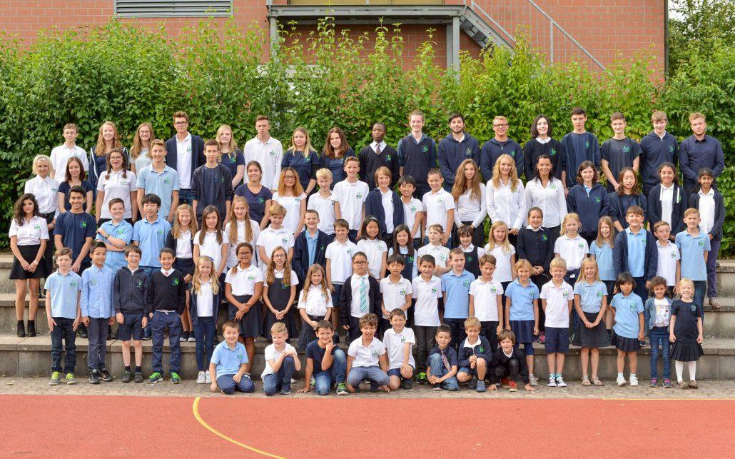 About Us International School Mainfranken